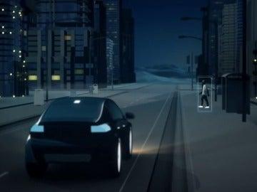 Frame 43.524569 de: Las primeras pruebas cos coches autónomos sin conductor se harán en Madrid