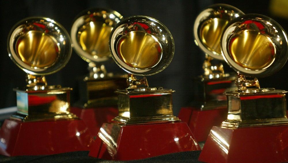 Trofeo Grammy Latino