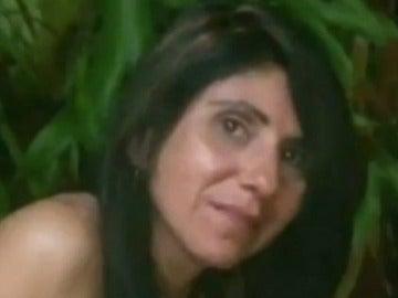 Dora Lilia Gálvez, mujer agredida sexualmente en Colombia