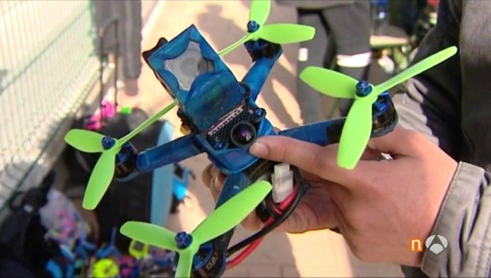 Frame 32.270493 de: drones