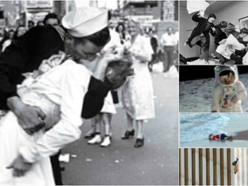 Las imágenes más influyentes de la historia para 'Time'