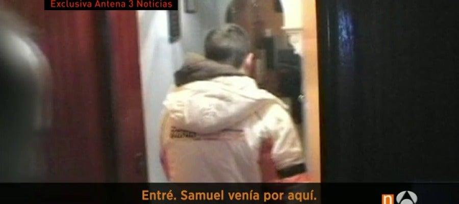 Antena 3 tv espejo p blico revela todo lo que miguel carca o confes a los investigadores - Espejo publico hoy ...