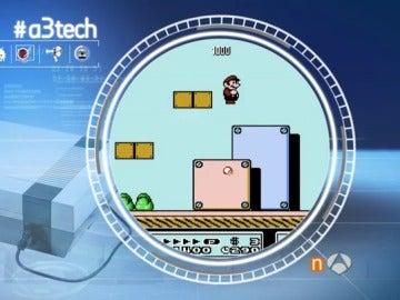 Juego de Super Mario Bros