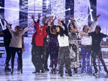 Blas Cantó triunfa de nuevo como Cher, la 'diosa del Pop'