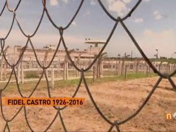 Frame 23.728872 de: Los disidentes cubanos, víctimas de represión y encarcelamiento, esperan tener más influencia tras la muerte de Fidel Castro