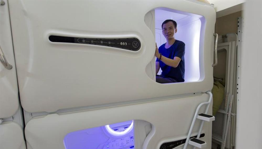 Antena 3 tv crean apartamentos de 5 metros cuadrados - Apartamentos en hong kong ...