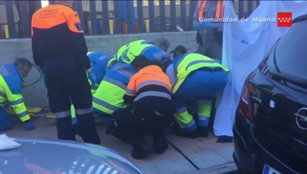 ANTENA 3 TV | Muere un chico de 18 años en Alcobendas, Madrid, tras ...