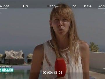 Frame 91.0303 de: Campoamargo TV, en la casa de 'Oso' lugar del último tiroteo