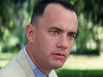 Tom Hanks en una escena de 'Forrest Gump'