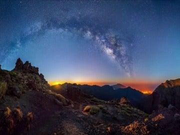 Frame 25.067058 de: Las mejores imágenes de los Parques Nacionales