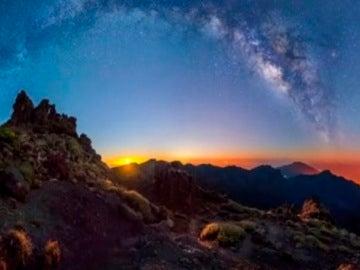 Las mejores imágenes de los Parques Nacionales por su 100 cumpleaños