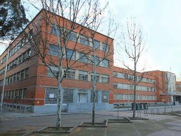 Facultad de Filosofía de la Universidad Complutense