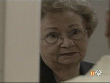 Juanita, hermana de Fidel Castro, desde el exilio
