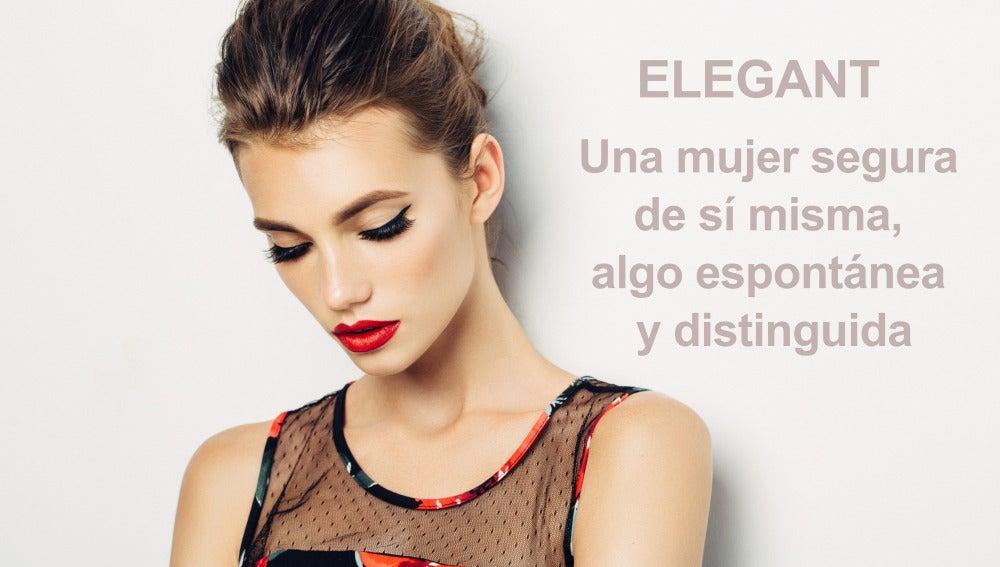 Chica Elegant