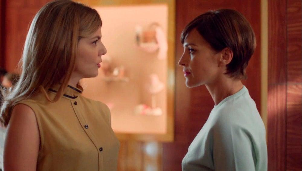 "Ana no se fía de la ayuda desinteresada de Cristina: ""Aléjate de mi"""