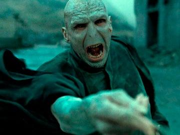 Voldemort en 'Harry Potter'