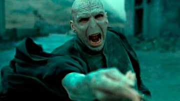 Voldemort en 'Harry Potter'