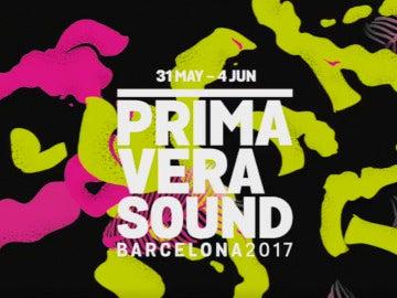 Primavera Sound 2017