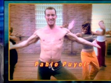¿Recuerdas cómo era la cabecera de 'UPA Dance'?