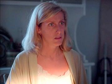 Rita impactada al conocer que Alberto está vivo