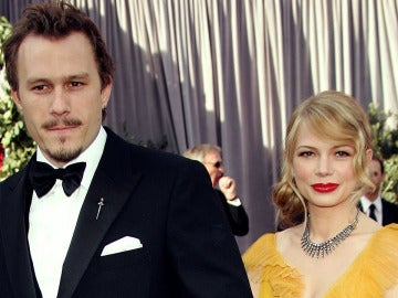 Michelle Williams recuerda a Heath Ledger