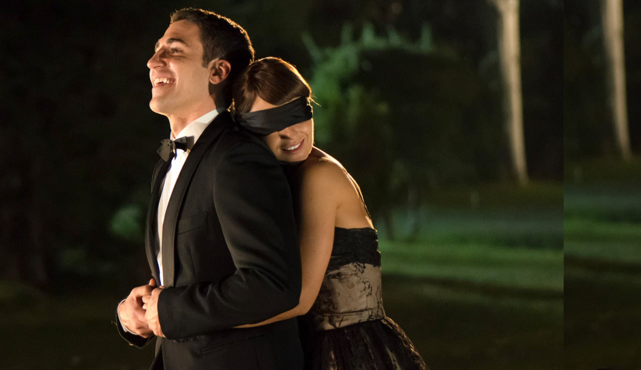 Alberto le prepara a Ana una sorpresa de matrimonio