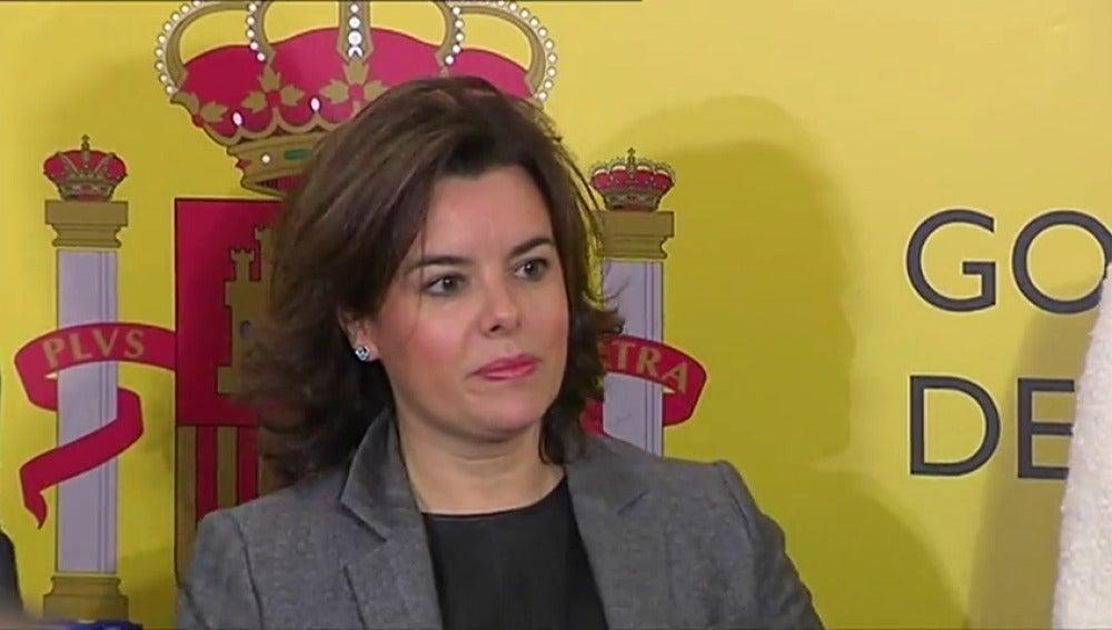 Frame 9.784417 de: Cataluña y presupuestos protagonizan la agenda polítca