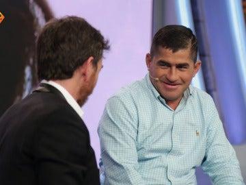 Salvador Alvarenga, el náufrago que consiguió sobrevivir 438 días a la deriva