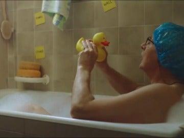 Frame 8.795387 de: Un anuncio de Navidad polaco se hace viral buscando las lágrimas