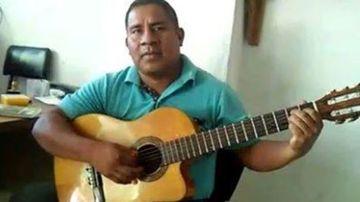 Enrique Anastacio Cristobal concursante de 'La Voz México'