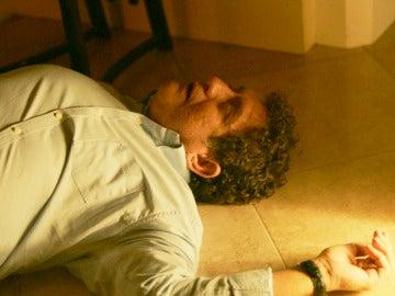 El asesino del martillo ataca a Juan Rueda