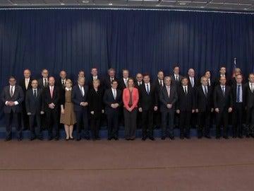 """Frame 26.848238 de: La Unión Europea y Cuba firman un acuerdo bilateral y ponen fin a la """"posición común"""""""