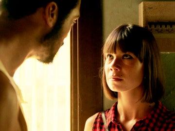Pilar ofrece su ayuda a Kaled para arreglar los errores del pasado