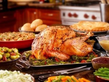 Trucos para no desperdiciar la comida en Navidad