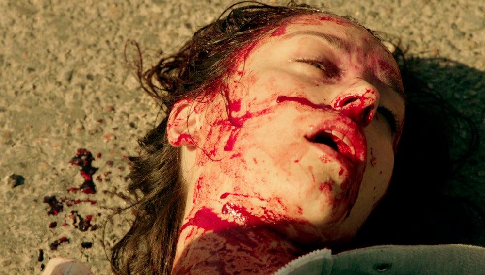 Cristina se suicida tras ser detenida acusada de ser la asesina del martillo