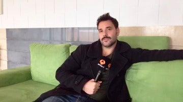 """Miquel Fernández: """"En el final de 'Mar de plástico' nadie gana"""""""