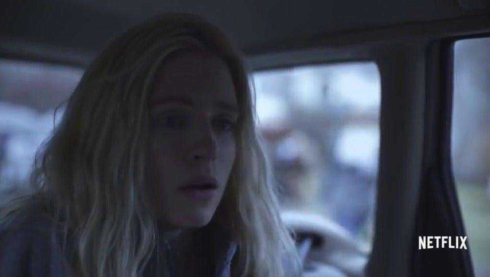 Frame 4.278344 de: Descubre 'The OA', la nueva serie de Netflix