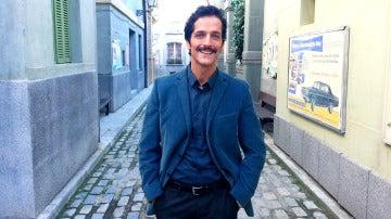 Pablo Castañón - Martín Pallarés