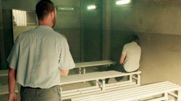 Una última muerte asola la cárcel de Campoamargo