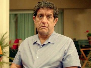 El ataque del asesino del martillo condena a Juan Rueda a postrarse en una silla de ruedas