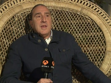 """Jorge Redondo: """"'Mar de plástico' ha liberado a la ficción española de ciertos complejos"""""""