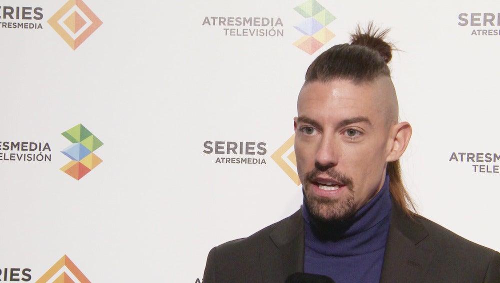 """Adrián Lastra: """"La emoción no se puede medir, no sabemos cómo acabaremos"""""""
