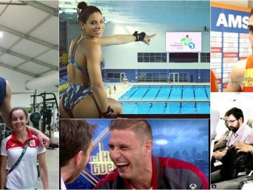 Lo más visto de deportes del año 2016