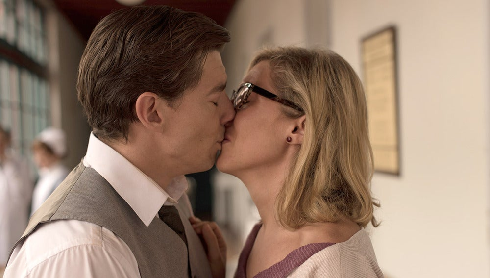 Pedro y Rita vuelven a enfrentarse a un nuevo desafío