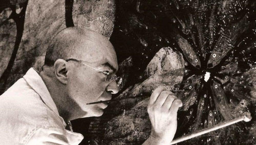 José Alfonso Morera Ortiz, 'El hortelano'