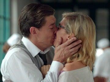 Rita y Pedro hacen de tripas corazón por el futuro de Ana y Alberto