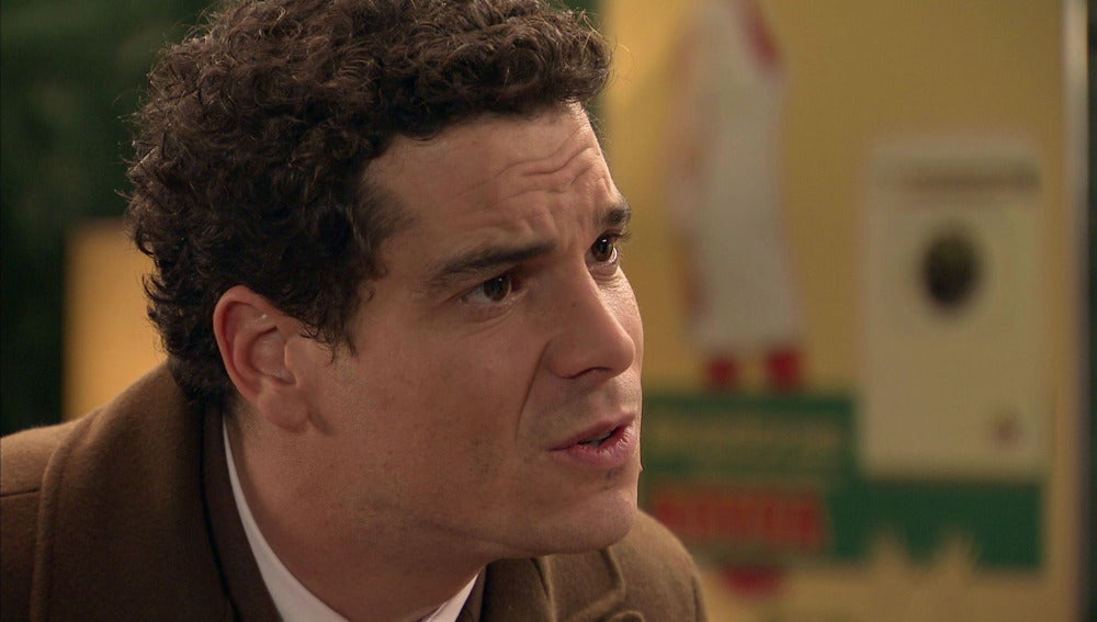 "Rafael  a Marta: ""Me trataste como a un juguete"""
