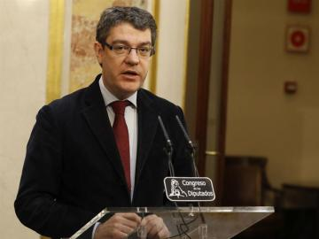 El ministro de Energía, Turismo y Agenda Digital, Álvaro Nadal
