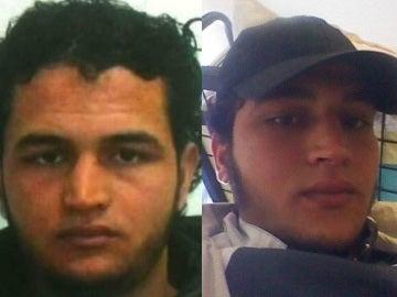 El tunecino que busca Alemania como nuevo sospechoso del atentado en Berlín