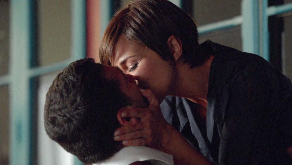 Ana y Alberto se prometen amor eterno por tercera vez